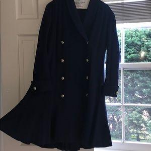 Size 10 Linda Allard Ellen Tracy dress